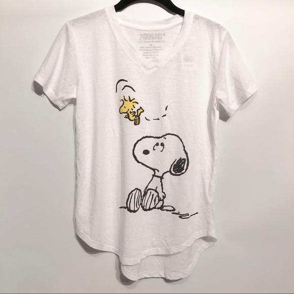 Peanuts Tops - Peanuts Shirt